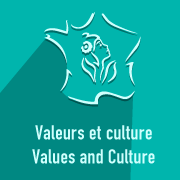 France: Valeurs et Culture / France: Culture and Values